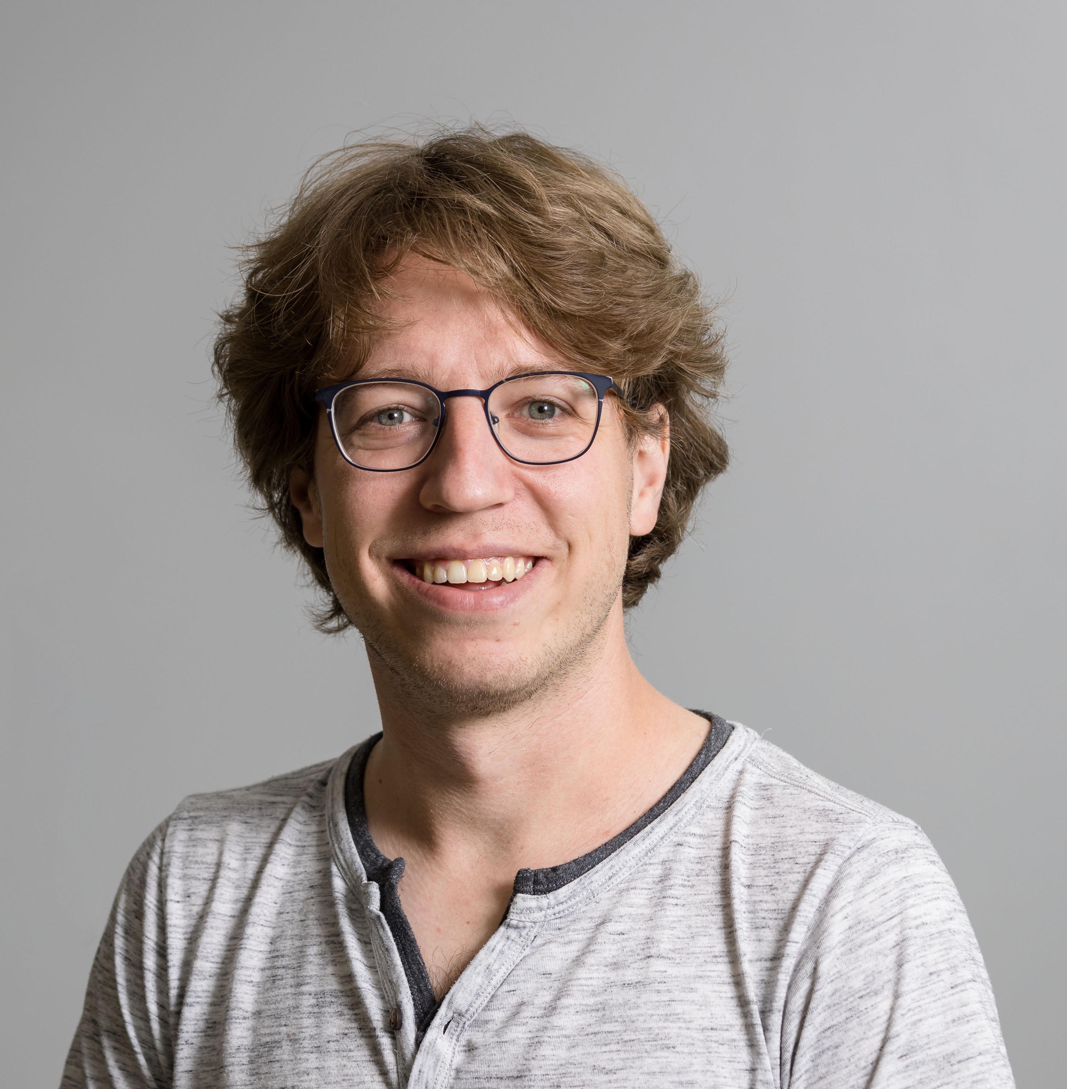Sebastian Junges